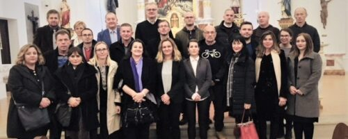 """22. skup """"Vukovar ´91. - 28 godina poslije"""": SUVREMENE MIGRACIJE U REPUBLICI HRVATSKOJ; Vukovar"""