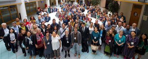 Projekt INNO-WISEs: Dr. sc. Dražen Šimleša i dr. sc. Filip Majetić - sudjelovanja na konferencijama u Glasgowu