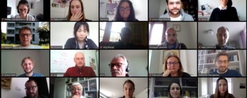 INVENT projekt (EU Horizon 2020): Održana početna konferencija projekta