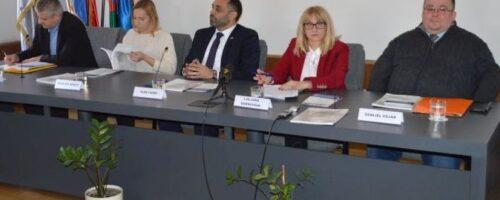 Predstavljanje zbornika STRADANJE ROMA U EUROPI ZA VRIJEME 2. SVJETSKOG RATA; Zagreb