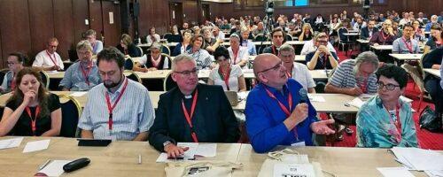 Projekt GENMOD: Predavanje na konferenciji Europskog društva za katoličku teologiju