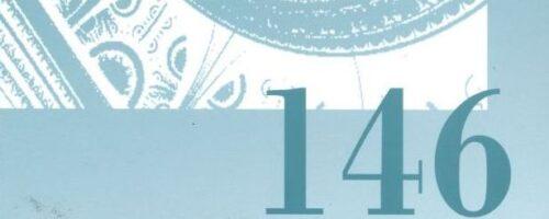 Objavljen 146. broj DRUŠTVENIH ISTRAŽIVANJA