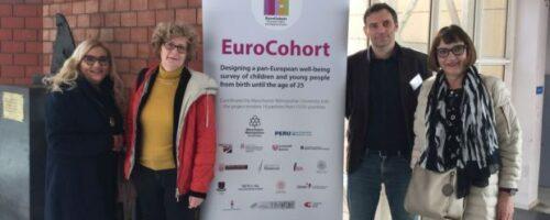 Znanstvenici Instituta na 5. sastanku konzorcija EU Obzor2020 ECDP projekta u Ateni