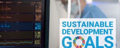 Talking Europe online: Sustainable Development Goal #3