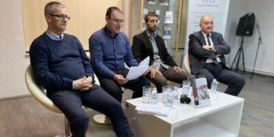 Predstavljanje zbornika GRADOVI U RATOVIMA: KROZ POVIJEST DO SUVREMENOSTI; Vukovar