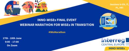 Završni događaj i kraj projekta INNO-WISEs