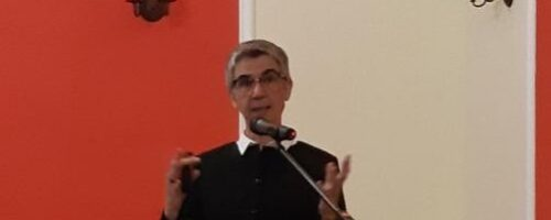 """Projekt GENMOD: Pozvano predavanje na konferenciji """"Papst Franziskus und die Pastoraltheologie in Ost(Mittel)Europa"""""""