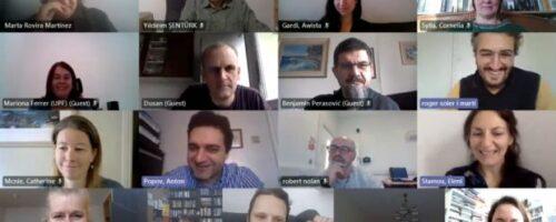 CHIEF projekt (EU Horizon 2020): Održan sastanak konzorcija projekta