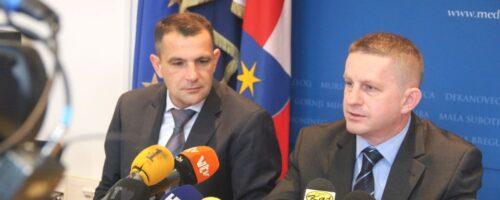 Institut Pilar potpisao Sporazum o suradnji s Međimurskom županijom