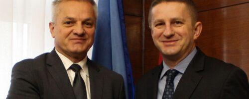 Potpisan Sporazum o suradnji Instituta Pilar sa Središnjim državnim uredom za Hrvate izvan RH