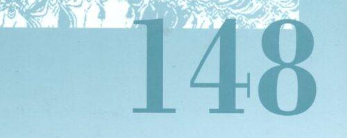 Objavljen 148. broj DRUŠTVENIH ISTRAŽIVANJA