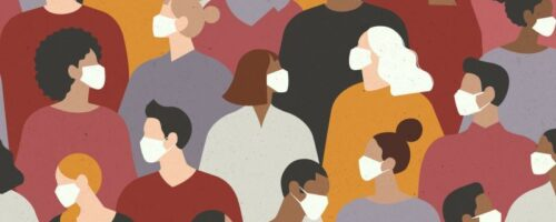 """""""Psihosocijalni aspekti pandemije COVID 19"""" - Poziv autorima za tematski broj časopisa Društvena istraživanja"""