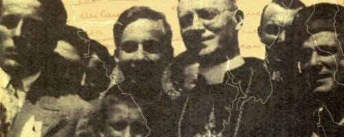 Stipan Trogrlić: Katolička crkva u Istri između otpora i potpore talijanskoj vlasti u Istri 1918. - 1943.