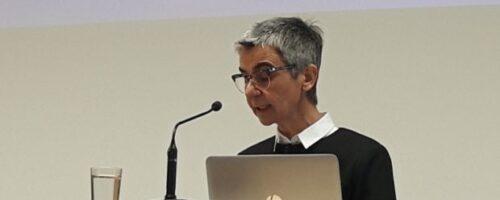 Sr. Rebeka Anić: eine theologische Rebellin in Kroatien